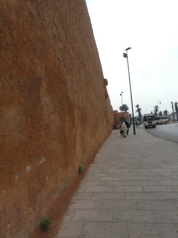 Terminus Bab elhed Rabat
