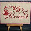 2Broderie
