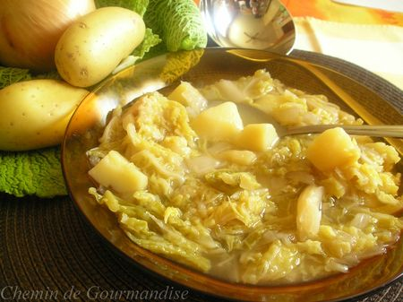Soupe au chou (1)