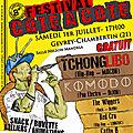 Festival côte à côte 2017