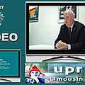 La politique selon françois asselineau: vidéo