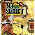 my secret
