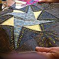 Les étoiles se brodent à clamart ...