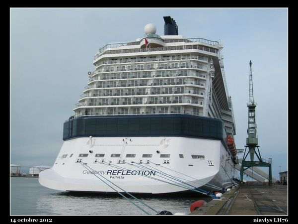 celebrity reflection 3
