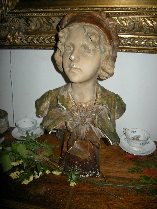 statuette 64 MA