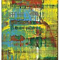 Richter tour de force from the collection of eric clapton to be sold in new york