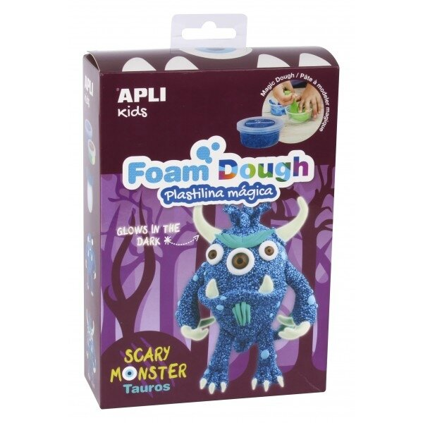 scary monster apli