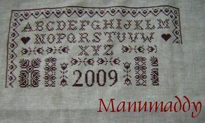 Manumaddy