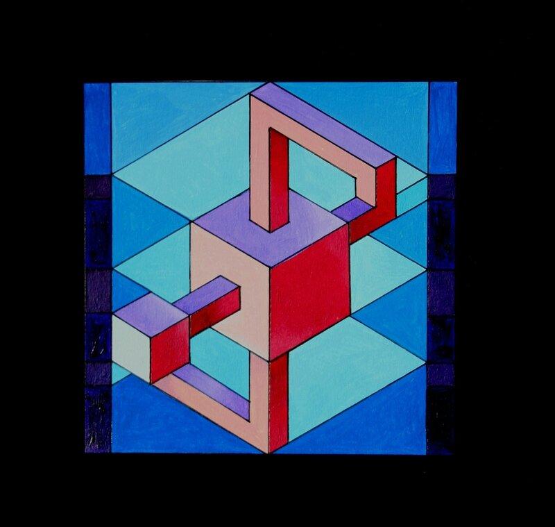 carré intime 93 hommage à O