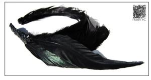 serre-tête-plume-1