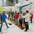 2016-03-05 climb'up - sortie escalade