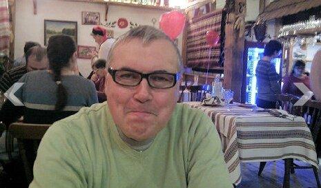 Andreï chipilov est un russe qui vit désormais en occident. voici la