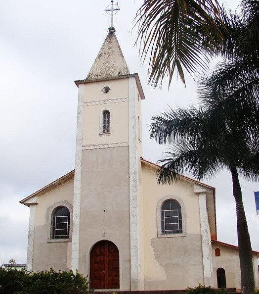 MACUCO DE MINAS (église)