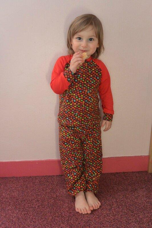 Trio de pyjamas Emilie (51)