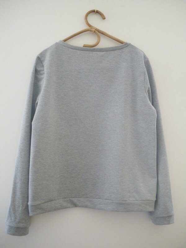 Sweat Courcelles (5)