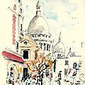 Montmartre,