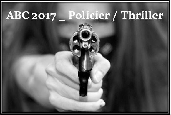 CHALLENGE ABC Thriller / Polar 2017