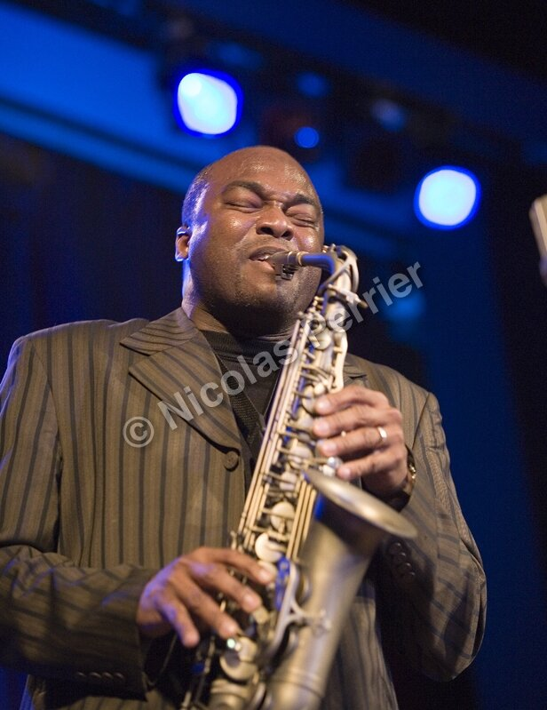 World Sax 4tet-08_James Carter