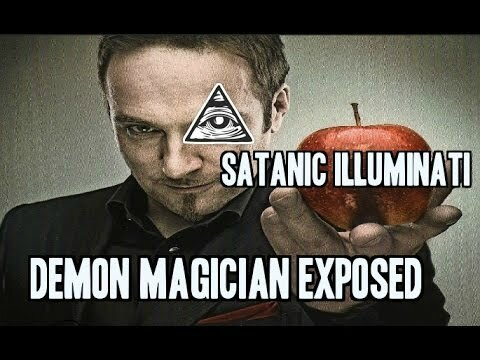 Modern-time prophets of Iblis: Magicians assisted by jinns/demons