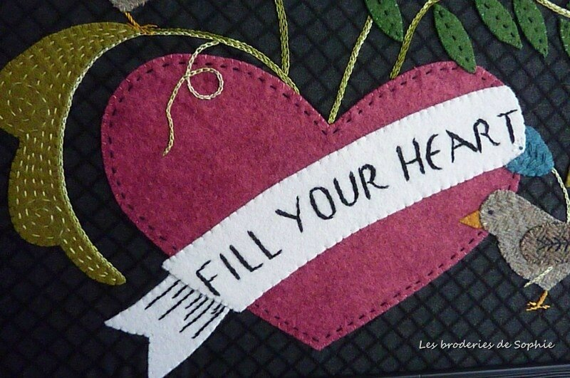 Fill your heart (6)