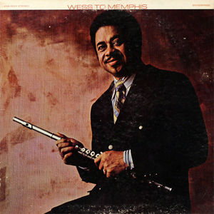 Frank_Wess___1970___Wess_To_Menphis__Enterprise_