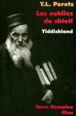 Les oubliés du Shtetl - Yiddishland de Y.L. Peretz
