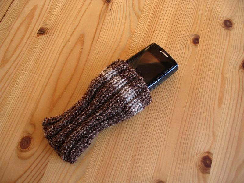 Chaussette à portable pour Sieur Dimitri