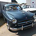 Renault frégate 2 litres (1956)