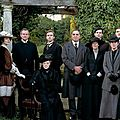 Downton Abbey - Saison 2