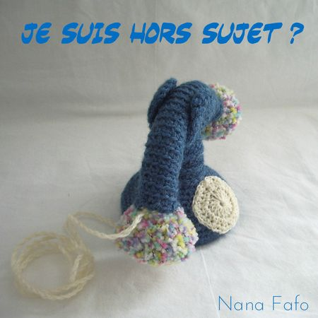 telephone au crochet hs