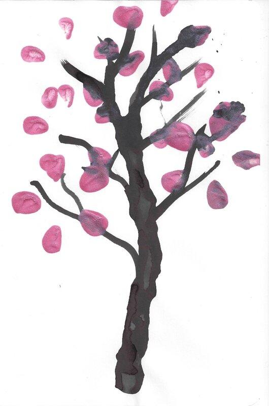 Branches de cerisier0001