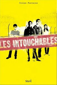 Les intouchables