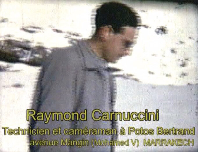 Raymond-Carnuccini-Potos