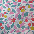 Andrea rose coloris A