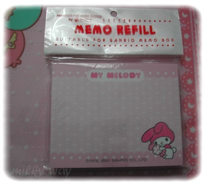 memopad_my_melody
