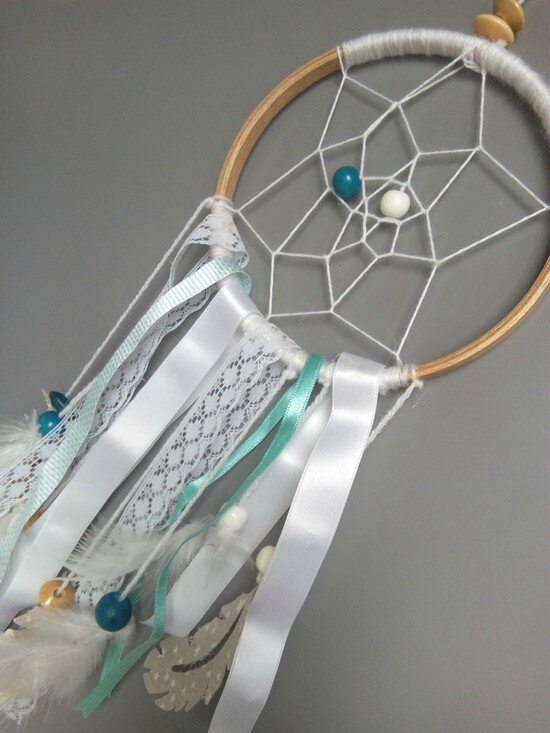 DREAM CATCHER BOBINES DELO