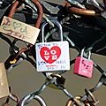 Cadenas (coeurs) Pont des Arts_7404