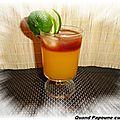 Cocktail 2t3m