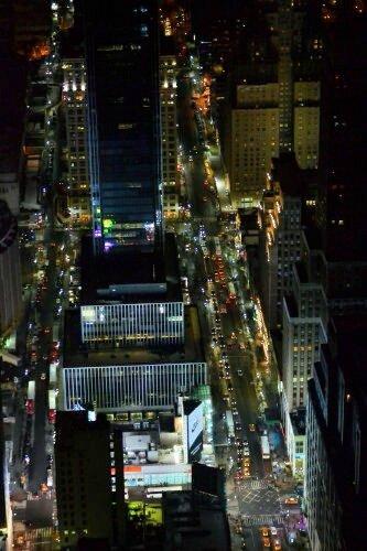 empire state building de nuit 12