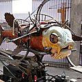 Nantes retour aux machines de l'ile (2)