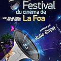 Nouvelle calédonie: présentation de la 15e édition du festival du cinéma de la foa