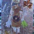 Dragonlady - Traded oct 2006 - Autumn girl - (Florida usa)