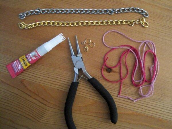bracele-materiel