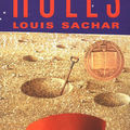 Le passage (holes) - louis sachar