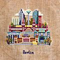 Berlin by jody rice