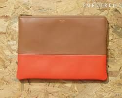 pochette Celine - photo