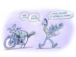 motocasse