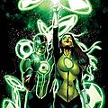 News vf récit complet justice league 2 green lanterns