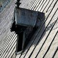 De la toiture de plomb