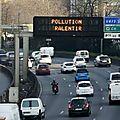 Pollution de l'air aux particules fines : l'enfumage des politiques pour réduire la pollution
